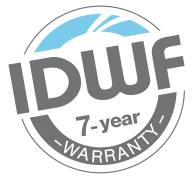 warranty IDWF